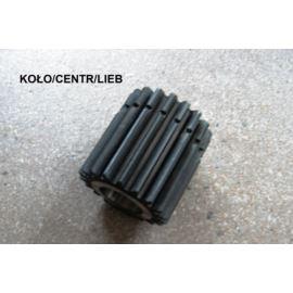 Koło centralne Z-19, fi 20,L-44,5mm, moduł zęba M2
