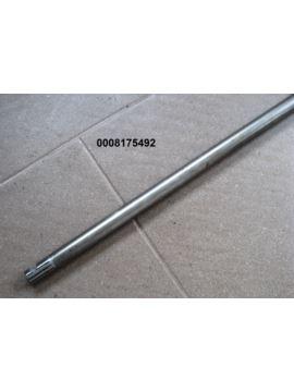 Wałek podajnika wielowpust L-1195mm