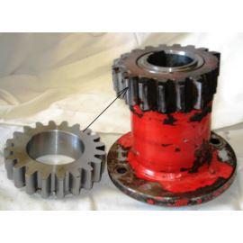 Koło zębate Z-20 do wspawania do napędu rotora